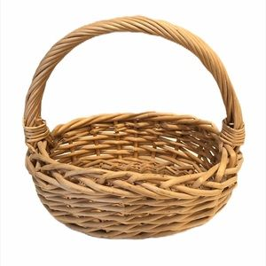 Other - Large Thick Basket